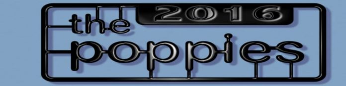 Thank You For Voting In The 2016 Poppies Awards!