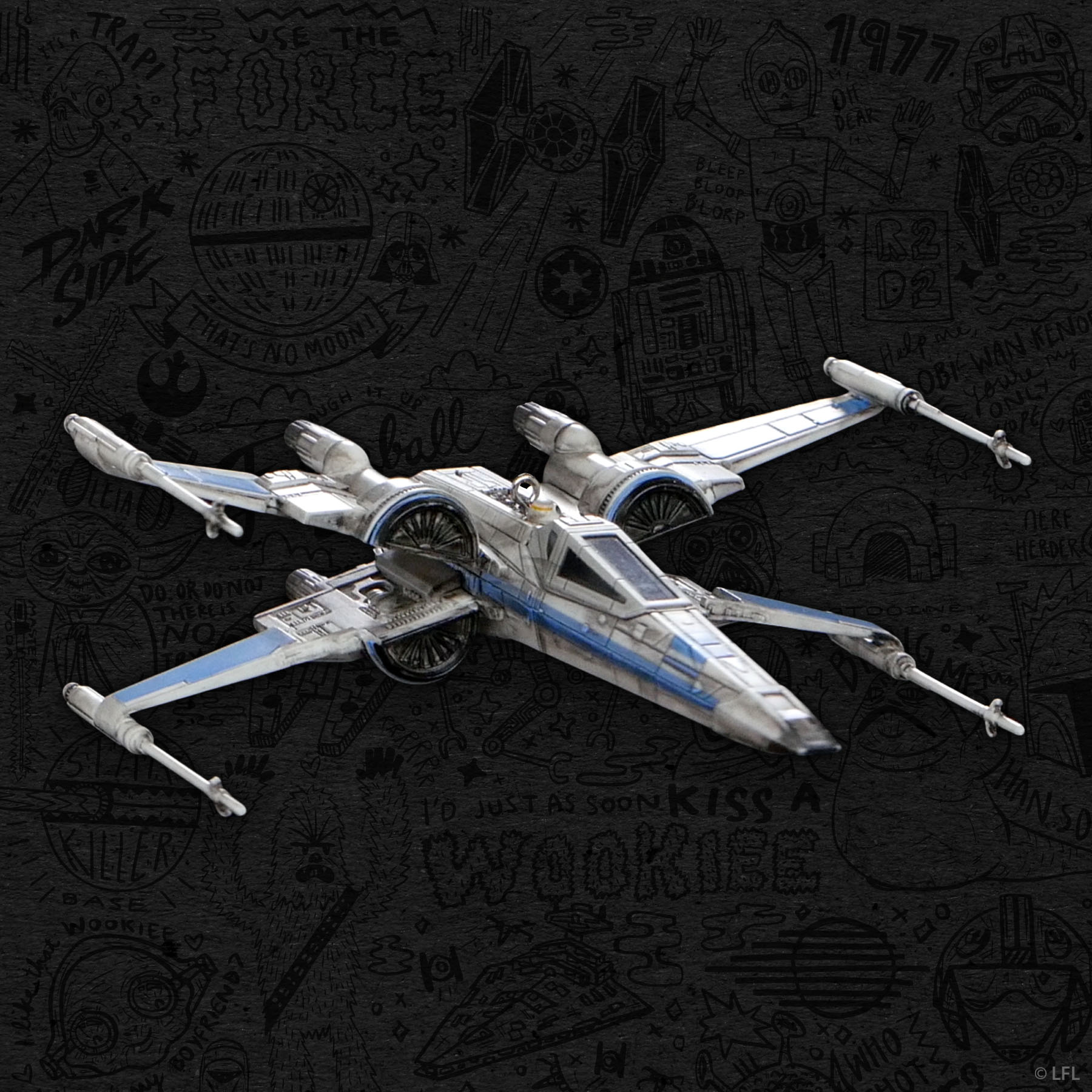 Exclusives AllCons KS XWing