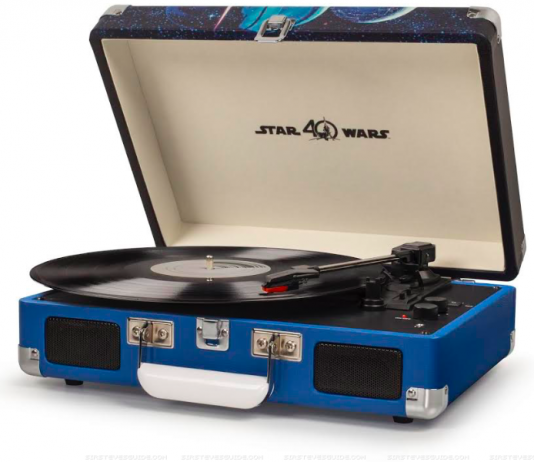 Star Wars RSD Turntable 2