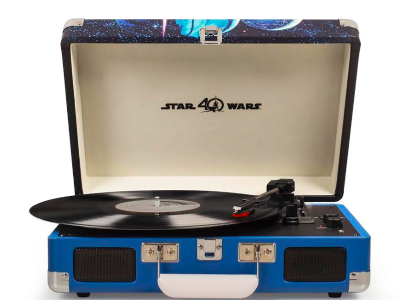 Star Wars RSD Turntable 2
