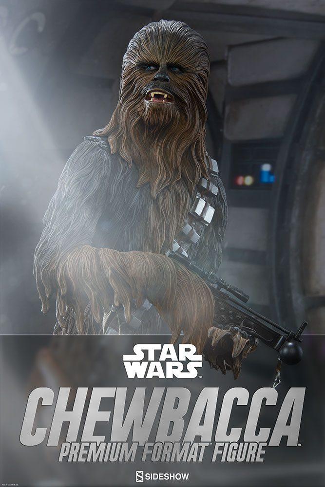 Chewbacca Starwars 300527 01