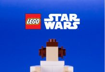 LEGO Star Wars Building Day
