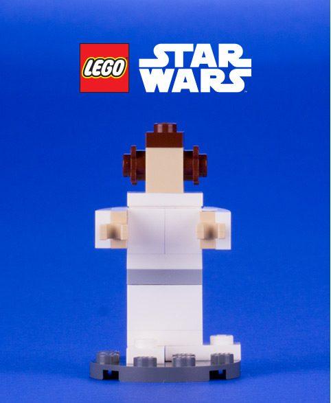 LEGO Star Wars Building Day