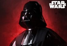 Star Wars Darth Vader Life Size 400184 01
