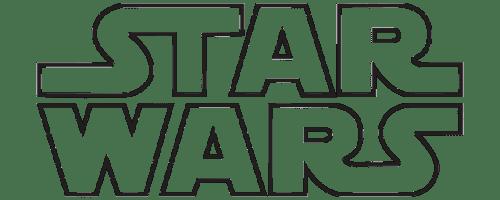 Star Wars Logo By Theflash17 D9t2ksh