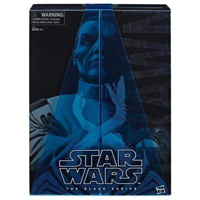 The Black Series Grand Admiral Thrawn