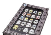 Disney Store Star Wars Helmets Pin Set D23 Expo 2017 800x800