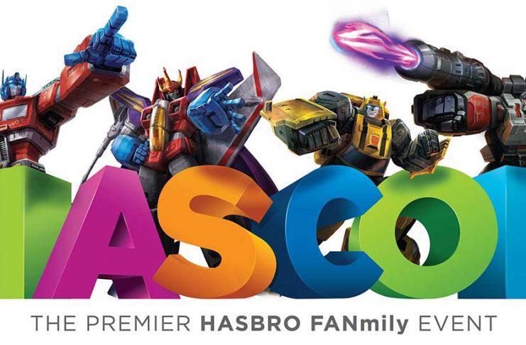 HASCON Logo