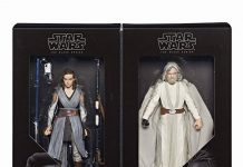 Hasbro Star Wars Black Series The Last Jedi Luke Skywalker And Rey Teaser 02