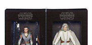 Hasbro Star Wars Black Series The Last Jedi Luke Skywalker And Rey Teaser 02