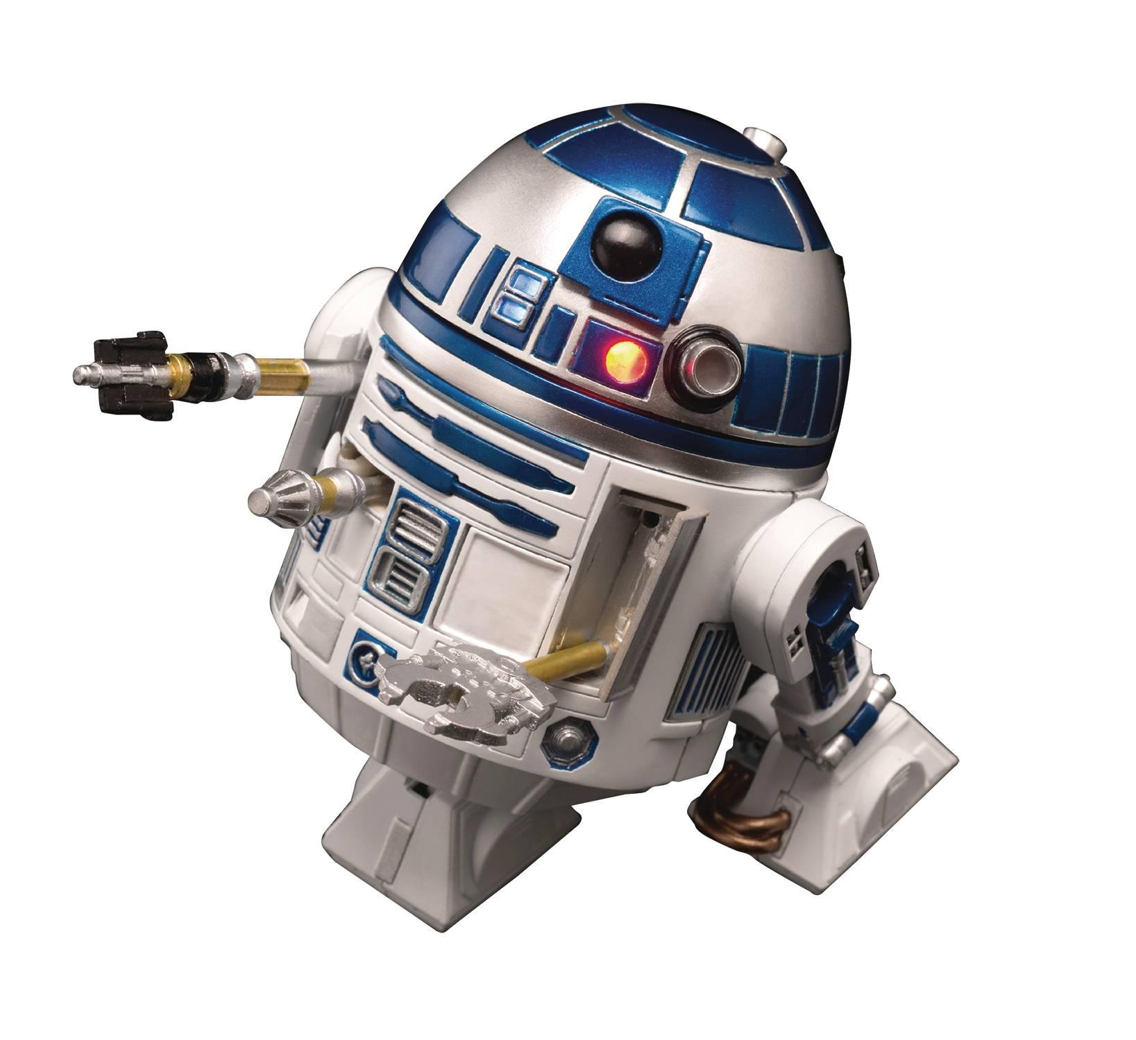 STAR WARS EP5 EAA 008 C 3PO PX AF