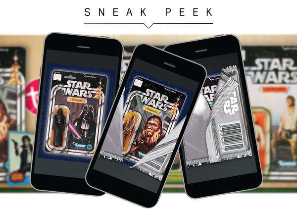 Topps SWCT