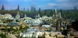 D23 Star Wars Land Tall