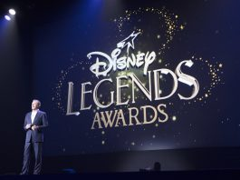 ROBERT A. IGER (CHAIRMAN AND CHIEF EXECUTIVE OFFICER, THE WALT DISNEY COMPANY)
