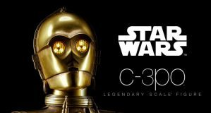 Star Wars C 3po Legendary Scale Figure 400153 01 299x448
