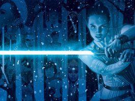 Star Wars In A Galaxy Far Far Away Art Print Acme Archives Feature 500442