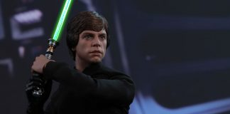 Star Wars Luke Skywalker Sixth Scale Hot Toys Feature 903109