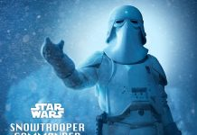 Star Wars Snowtrooper Commander Sixth Scale 100409 01