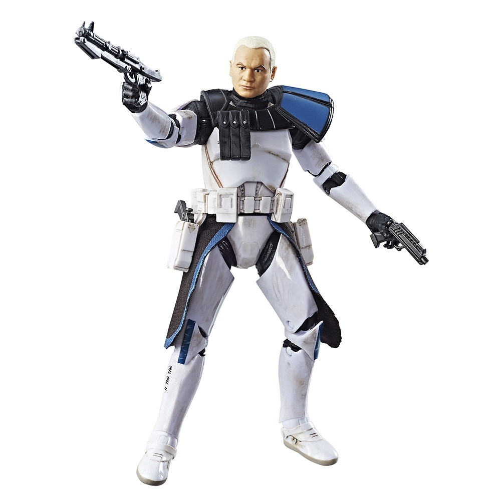 HASCON Captain Rex Packaged