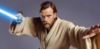 Star Wars Obi Wan Kenobi Movie