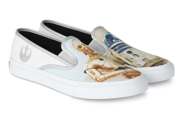 Introducing The Sperry X Star Wars Collection – TheForceGuide.com 980d11e6e