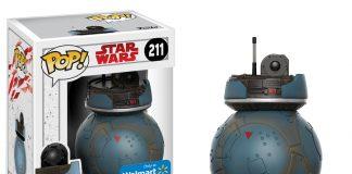 Funko Pop! Star Wars Resistance BB Unit