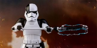 Star Wars Executioner Trooper Sixth Scale Figure Hot Toys Feature 903083