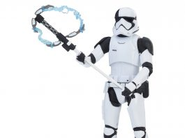 First Order Stormtrooper Executioner
