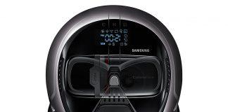 Samsung POWERbot Star Wars