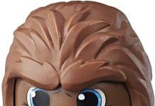 Mighty Muggs Chewbacca 3