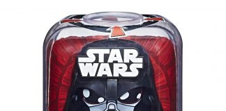 STAR WARS MIGHTY MUGGS Figure Assortment Darth Vader (in Pkg)