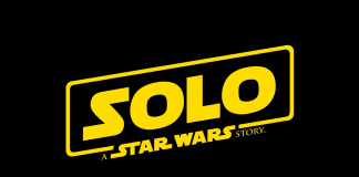 Solo A Star Wars Story Tall A