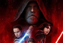 The Last Jedi Theatrical Blog