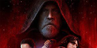 The Last Jedi Theatrical Blog