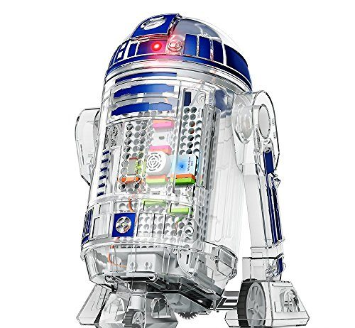 littleBits Droid