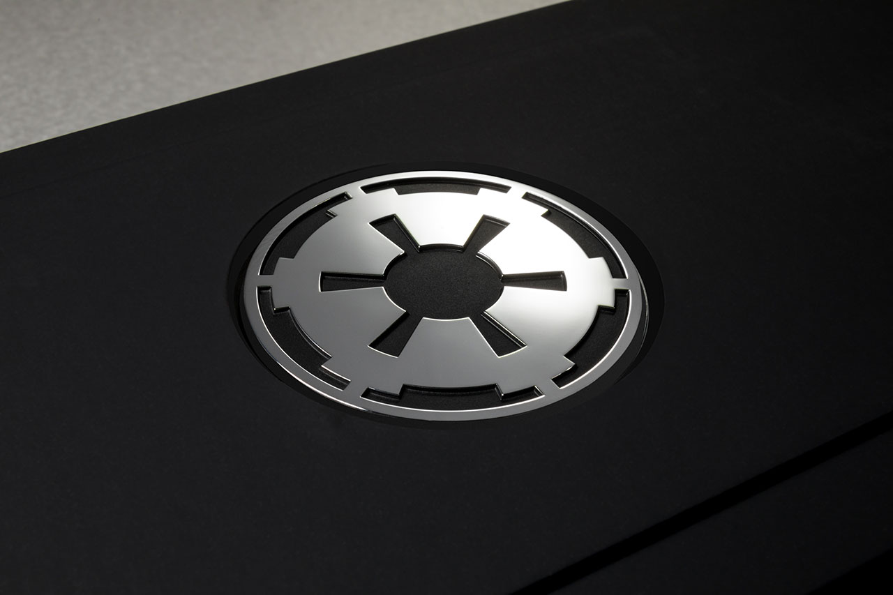 Nvidia Geforce Titan Xp Star Wars Collectors Edition Newsfeed