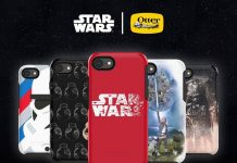 Star Wars Otterbox