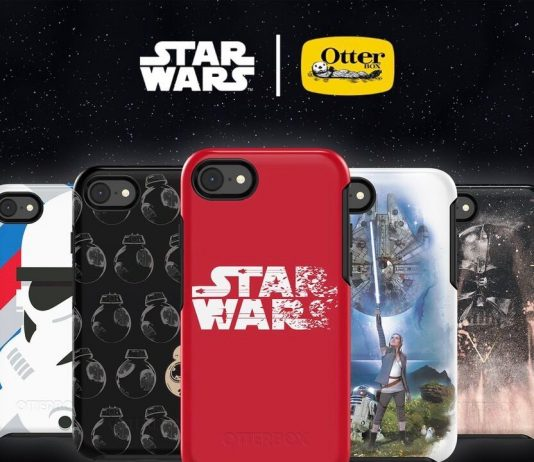 Star Wars Otterbox