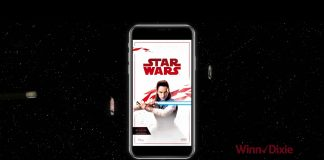 New Cosmic Shells Includes Star Wars: The Last Jedi Characters