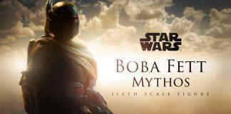 Boba Fett Mythos