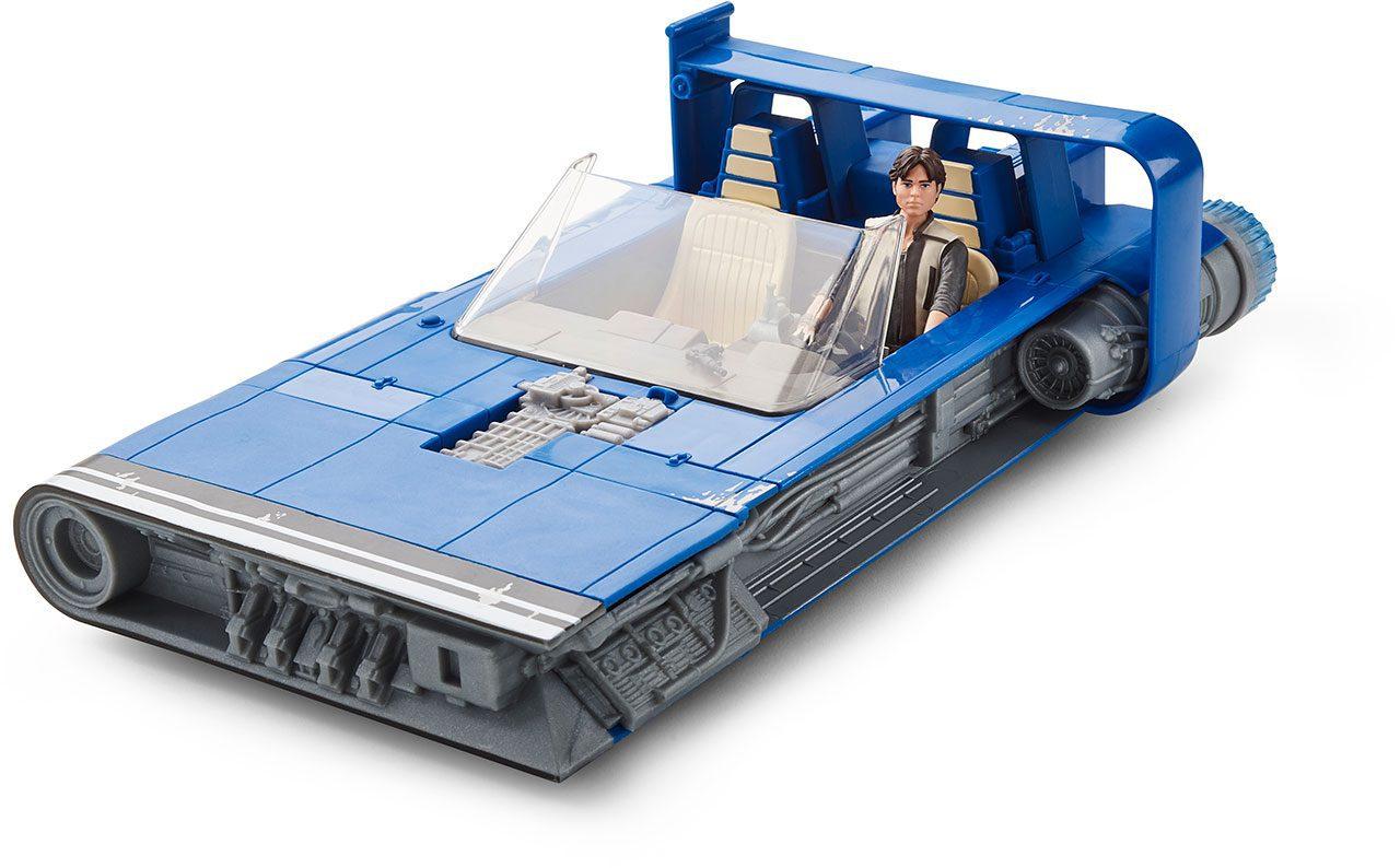 E0326AS00 SW S2 SWU Han Solo Vehicle 2