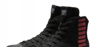 OFFICIAL Star Wars Men's HAN SOLO Sneaker Po Zu Ltd 2018 04 01 12 30 27