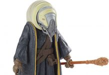 STAR WARS 3.75 INCH FIGURE Assortment (Moloch)