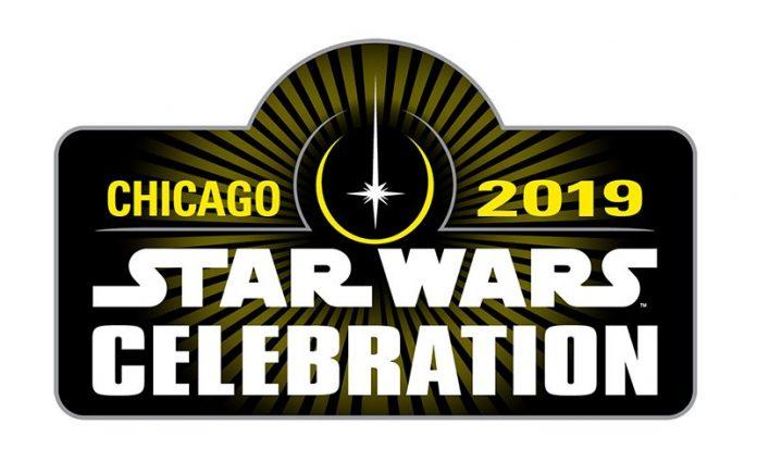 Starwars Celebration 2019