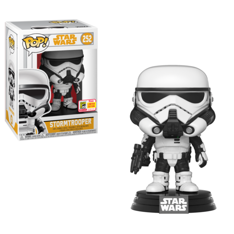 27009 Solo StormTrooper SDCC POP GLAM Large