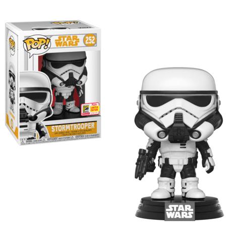 27009 Solo StormTrooper SDCC POP GLAM Large