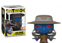 31260 StarWars CloneWars CadBane POP GLAM SDCC Large