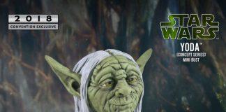 YodaConcept MiniBustPoster 768x994