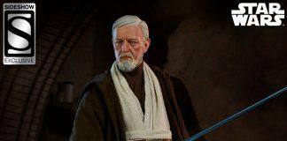 Star Wars Obi Wan Kenobi Premium Format Figure Sideshow 3005361 03