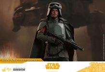Star Wars Solo Han Solo Mudtrooper Sixth Scale Figure Hot Toys 903630 01